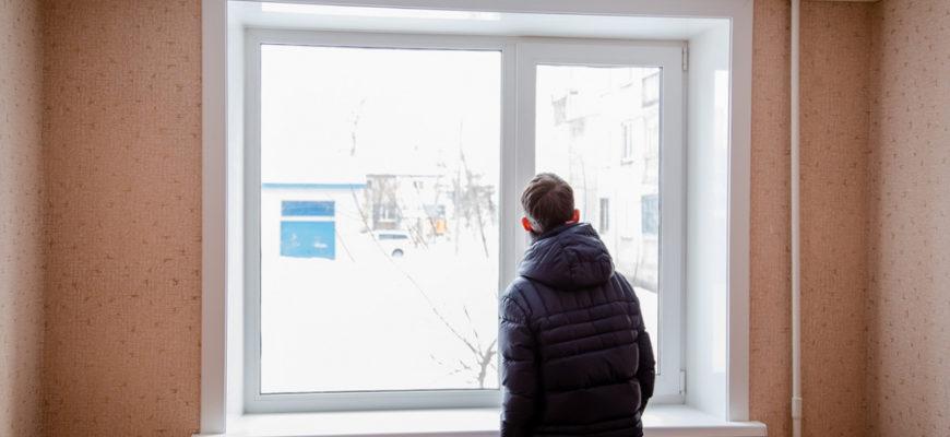 Как получить квартиру сироте