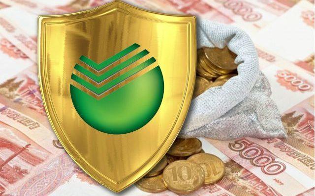 Банковская гаратния Сбербанка: виды и условия получения