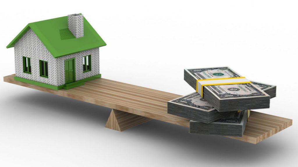 Банковская гарантия под залог недвижимости