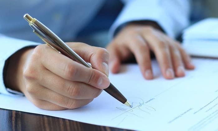Договор банковской гарантии: как правильно его составить
