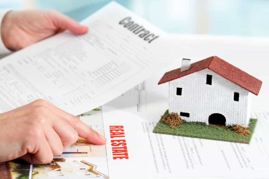Перечень документов для продажи земельного участка