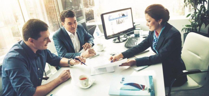 Банковские гарантии для крупного бизнеса