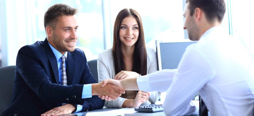 Банковские гарантии для торговых операторов