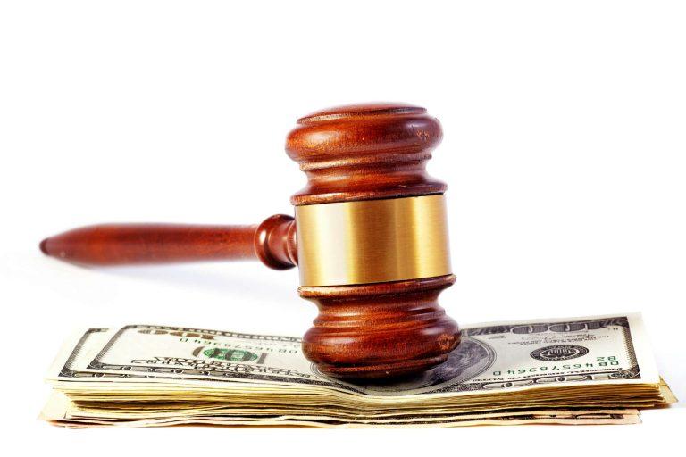 Банковская гарантия возврата авансового платежа