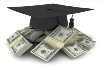 Как осуществить возврат подоходного налога за обучение