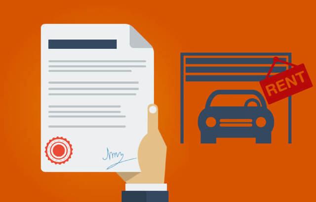 Договор аренды гаража между физическими лицами: обязательные условия