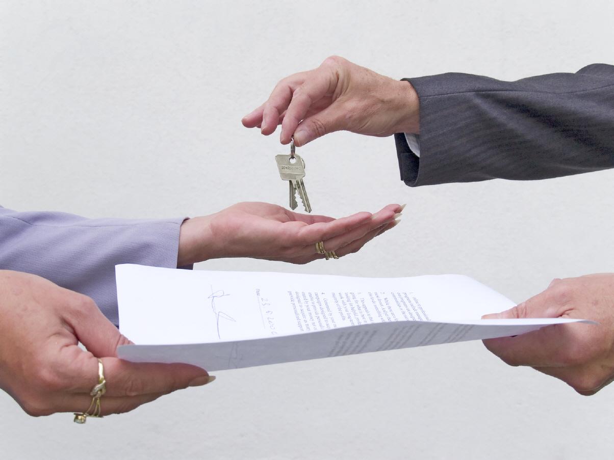 Росреестр: регистрация договора аренды нежилого помещения